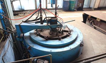 苏州欧士达离合器有限公司汽车配件生产机器