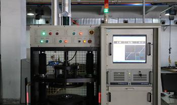 苏州欧士达离合器有限公司设备监控器