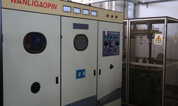 苏州欧士达离合器有限公司离合器生产设备