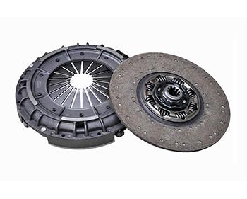 430推式铸铁离合器总成 型号1601Z36-090A